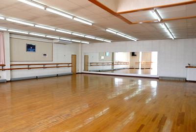 清原台教室写真